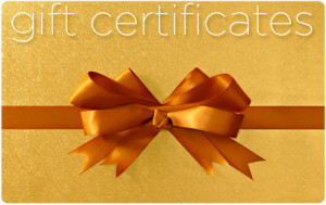 Available Now! Give the most meaningful gift this year with a gift certificate for a clairvoyant reading! Call or email.