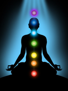 An Introduction to the Chakra-Endocrine Connection @ Simply Spirit Reading & Healing Center | Bellingham | Washington | United States